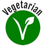 Veganistisch / Vegetarian